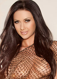elite party girl at high class london escort agency