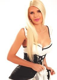 cheap blonde london escorts in South Kensington